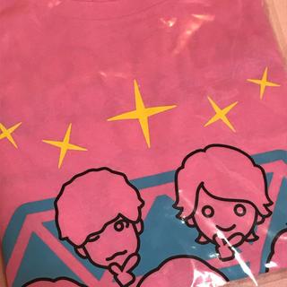 ジャニーズJr. - ジャニーズ isLAND Festival   なにわ男子 Tシャツ