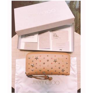 JIMMY CHOO - JIMMY CHOO  FILIPA LSX/153  ヌード/ マルチ 限定品