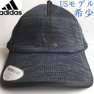 アディダス(adidas)のレア【新品】adidas USA CLIMACOOL レディースキャップ(キャップ)