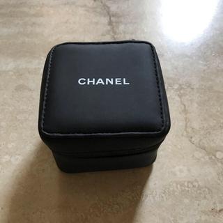 シャネル(CHANEL)のCHANEL  時計ケース(小物入れ)