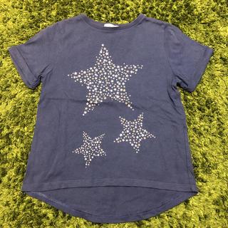 子供服★Tシャツ★130★星★スター★GU
