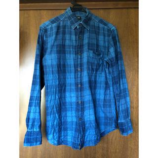 ユニクロ(UNIQLO)のユニクロ シャツ(シャツ)