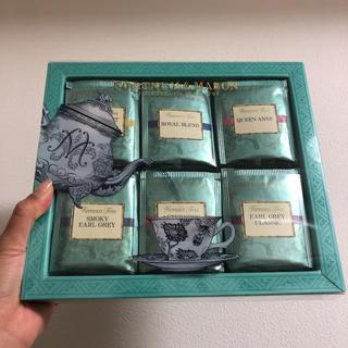 Harrods - FORTNUM&MASON  ティーバッグ tea bag