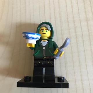 Lego - レゴ ニンジャゴー ザ・ムービー ミニフィギュア シリーズ ロイド・ガーマドン