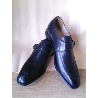 リーガル(REGAL)の148 リーガル 革靴 山本寛斎デザイン 25.5cm(ドレス/ビジネス)