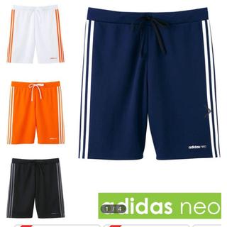 アディダス(adidas)のadidas neo ハーフパンツ 150(パンツ/スパッツ)