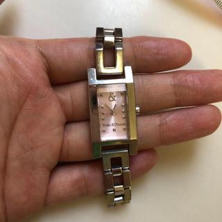 ピンキーアンドダイアン(Pinky&Dianne)の再出品!  ピンキー アンド ダイアン 腕時計(腕時計)