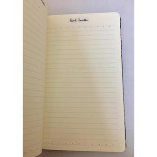 ポールスミス(Paul Smith)のポールスミス ノート・SHEAFFERボールペン(ノート/メモ帳/ふせん)