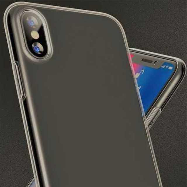 iphone8 クリア ケース 黄 ば ま ない | 最新作  の i phone XR 用 スマートフォン ケース ( カラータイプの通販 by pon's shop|ラクマ