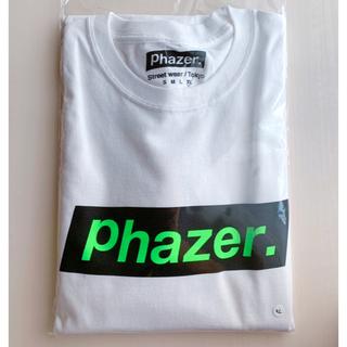 NEIGHBORHOOD - Phazer Tokyo  PZ Luminous ロンT 白 XL