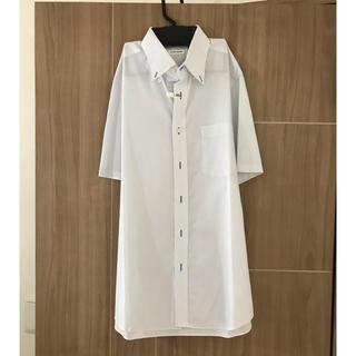 ユニクロ(UNIQLO)のユニクロ イージーケア 半袖シャツ(シャツ)