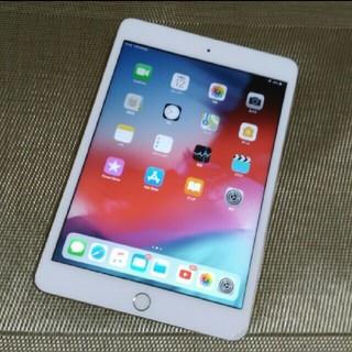 iPad - ipad mini3 16GB ゴールド wifi専用