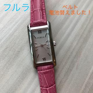 フルラ(Furla)の美品  フルラ 時計(腕時計)