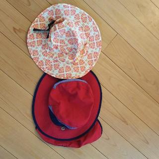 patagonia - パタゴニア フェニックス ガールズ帽子