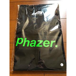 NEIGHBORHOOD - phazer tokyo  ロンT   サイズL