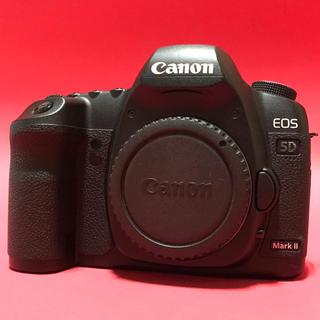 Canon - Canon EOS 5D mark 2 ボディ 美品 フルサイズカメラ