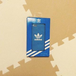 アディダス(adidas)の2BOYS☆Rmama様 アディダス iPhone ケース 5 5s(iPhoneケース)
