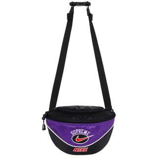 シュプリーム(Supreme)のSupreme®/Nike® Shoulder Bag  即発送(ショルダーバッグ)