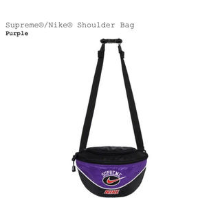 シュプリーム(Supreme)のSupreme®/Nike® Shoulder Bag(ショルダーバッグ)