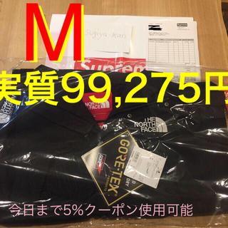 Supreme - シュプリーム ノースフェイス  マウンテンパーカー ブラック  M