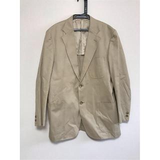 バーバリー(BURBERRY)のテーラードジャケット バーバリーロンドン ベージュ(テーラードジャケット)