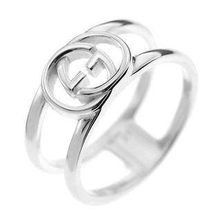 グッチ(Gucci)の[グッチ] GUCCI リング 298036-J8400 日本サイズ9号(リング(指輪))