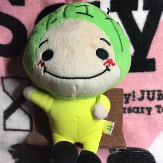 ヘイセイジャンプ(Hey! Say! JUMP)のHey!Say!JUMP    マスコット(男性アイドル)