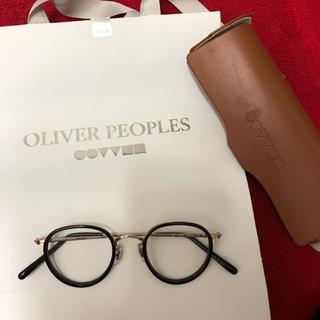 アヤメ(Ayame)のOliver peoples mp-2 雅(サングラス/メガネ)