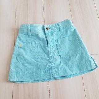 ラルフローレン(Ralph Lauren)のラルフローレン キュロットスカート 130(スカート)