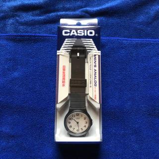 カシオ(CASIO)の新品未使用 未開封 CASIO MQ-24-7B2LLJF チプカシ(腕時計(アナログ))