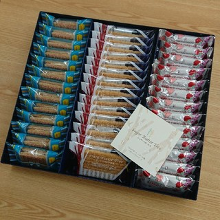 シュガーバターの木詰め合わせ40袋入り