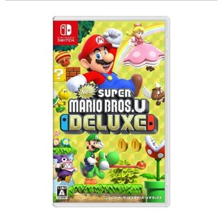 Nintendo Switch - マリオブラザーズ スイッチ
