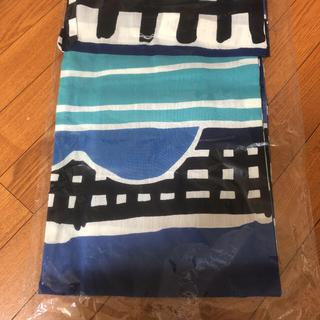 ツモリチサト(TSUMORI CHISATO)のレディース 新品 未使用 ツモリ ツモリチサト 浴衣(浴衣)