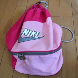 NIKE - Nike  女の子  プールバッグ・スイミングバッグ