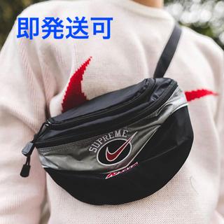 シュプリーム(Supreme)のSupreme®/Nike® Shoulder Bag silver(ショルダーバッグ)