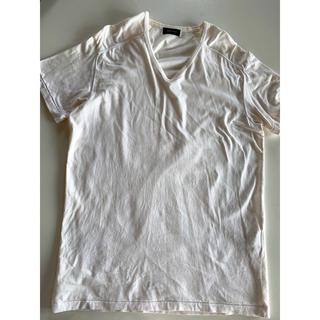 ジョゼフ(JOSEPH)のジョセフ メンズ ティーシャツ(Tシャツ/カットソー(半袖/袖なし))