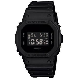 G-SHOCK - CASIO G-SHOCK W5600BB1JF 新品