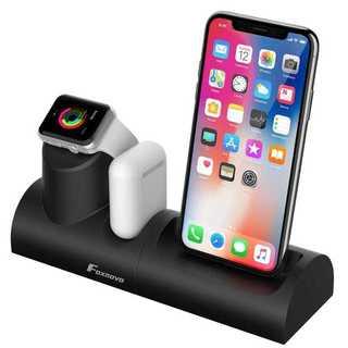Foxnovo Apple Watch 充電 スタンド