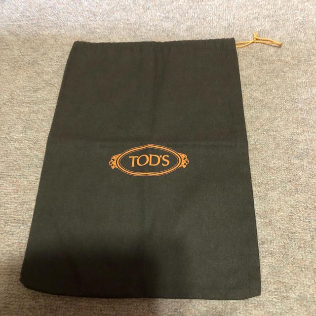 TOD'S(トッズ)のトッズ  靴入れ レディースの靴/シューズ(その他)の商品写真