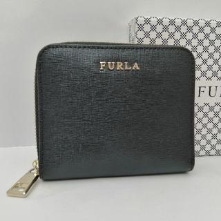 7930cd7d865b Furla - FURLA フルラ財布 バビロン ラウンドファスナー コンパクト 付属 ...