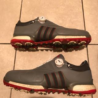 アディダス(adidas)のアディダス ゴルフシューズ  ツアー360 EQT ボア  28.5センチ(シューズ)