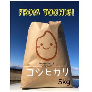 農家直送☆自慢のお米☆白米5kg