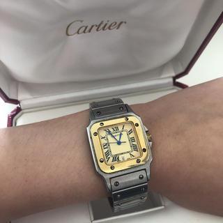 カルティエ(Cartier)のカルティエ 腕時計(その他)