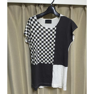 ブラックゴールド(BLACK GOLD)のDIESEL BLACK GOLD カットソー(Tシャツ/カットソー(半袖/袖なし))