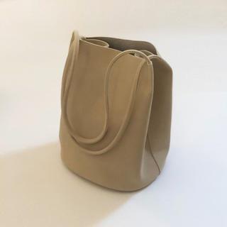トゥデイフル(TODAYFUL)のTODAYFUL 新作 Ecosuede Shoulder Bag バッグ 新品(トートバッグ)