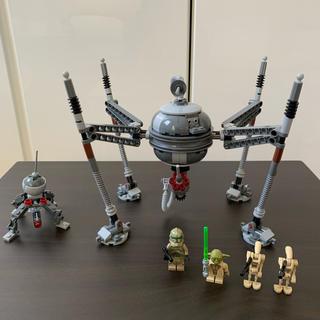 Lego - レゴ LEGO スターウォーズ ヨーダ