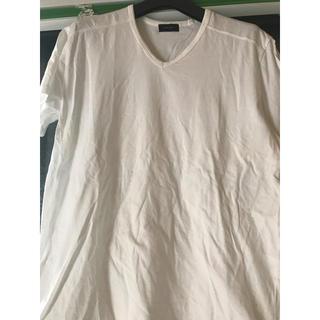 ジョゼフ(JOSEPH)のJoseph 白Tシャツ(Tシャツ/カットソー(半袖/袖なし))