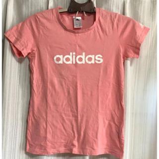 アディダス(adidas)のadidas アディダスTシャツ◆新品未使用◆(Tシャツ/カットソー(半袖/袖なし))