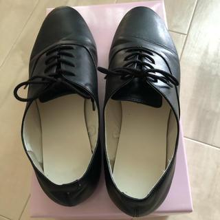 ジーユー(GU)のGUおじ靴(その他)