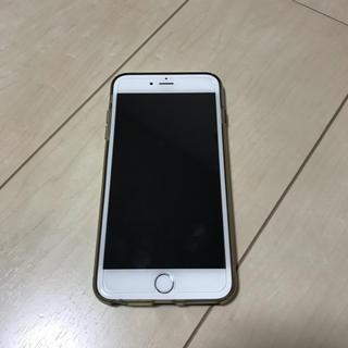 Apple - iPhone 6plus docomo 64GB
